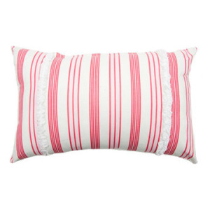 raspberry-stripe-classic-cushion